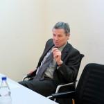 Prof. Bernard Dafflon