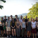 Le Tableau de la Suisse – la politique langagière suisse